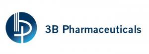 logo of trenzyme's customer 3B Pharmaceuticals