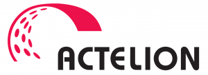 logo of trenzyme's customer Actelion