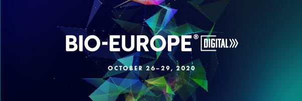 BIO-Europe 2020 – Digital