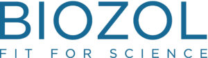 logo of trenzyme's partner BIOZOL