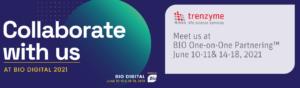 Meet us at One-on-One-Meetings at BIO-Digital 2021
