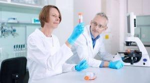 Maßgeschneiderte Dienstleistungen in der Zelllinienentwicklung und rekombinanten Proteinproduktion