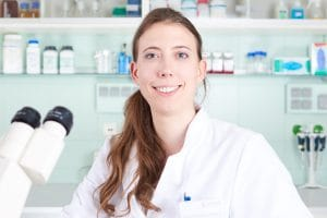 trenzyme's scientific cell culture expert