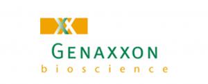 logo of trenzyme's partner Genaxxon Bioscience