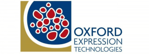 logo of trenzyme's partner Oxford Expression Technologies