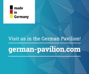 Meet us at the German Pavilion at the BioEurope 2021