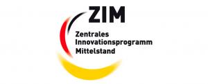 logo of ZIM - Zentrales Innovationsprogramm Mittelstand
