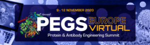 trenzyme participates in the PEGS EUROPE VIRTUAL 2020