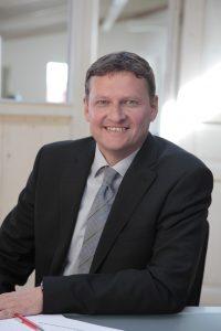 Geschäftsführer von CANDOR Bioscience GmbH, Peter Rauch Copyright CANDOR Bioscience GmbH