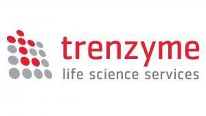 logo of trenzyme GmbH